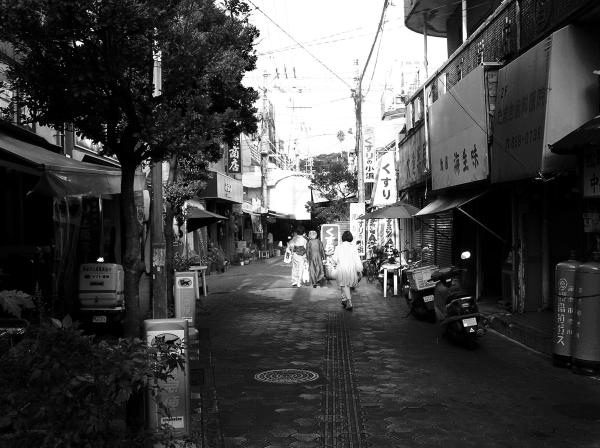 Naha Backstreet