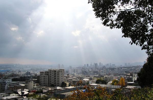 Over Kobe