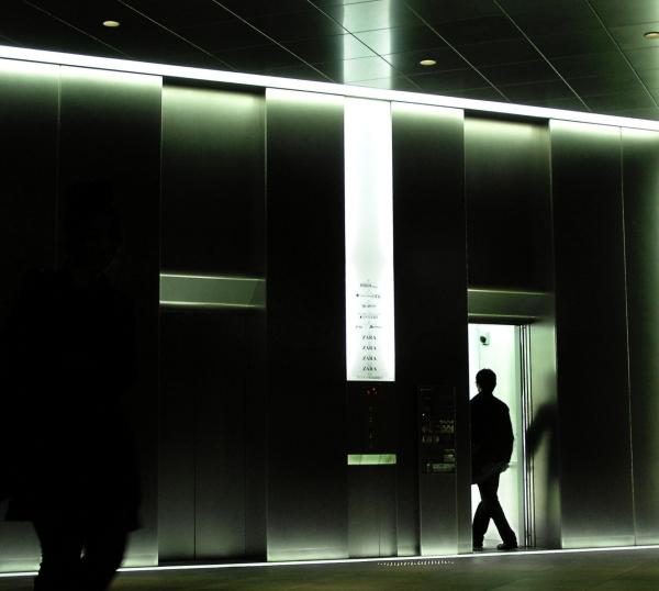 Night Shoppers, Shinsaibashi 2