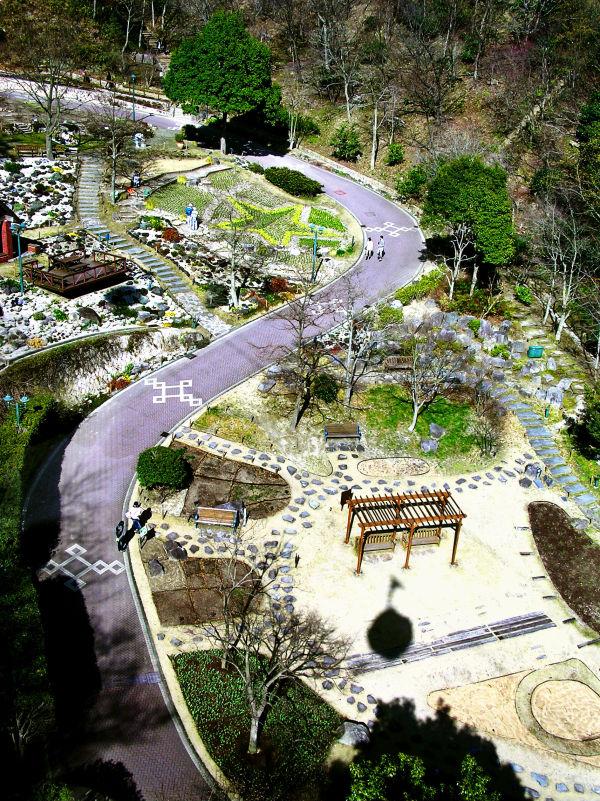 Nunobiki Herb Garden, Kobe