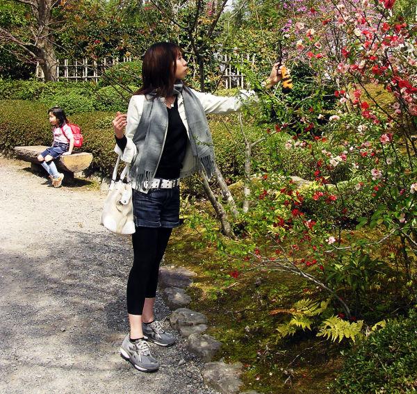 Tenryu ji Garden, Arashiyama 8