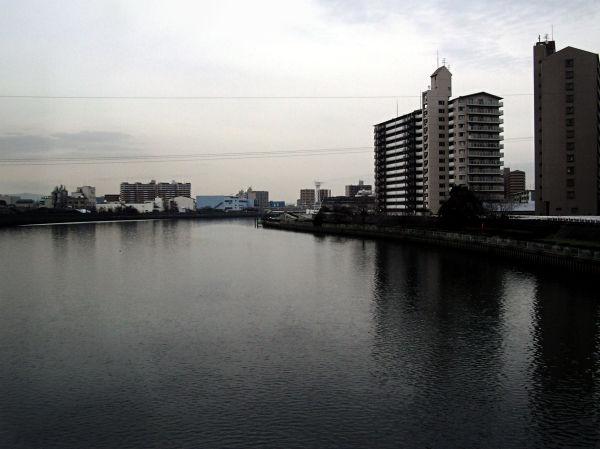 Urban Life, Osaka