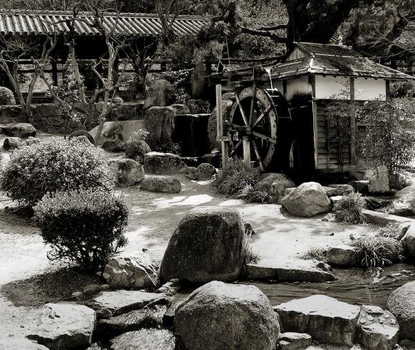 Kibitsu Shrine, Okayama 12