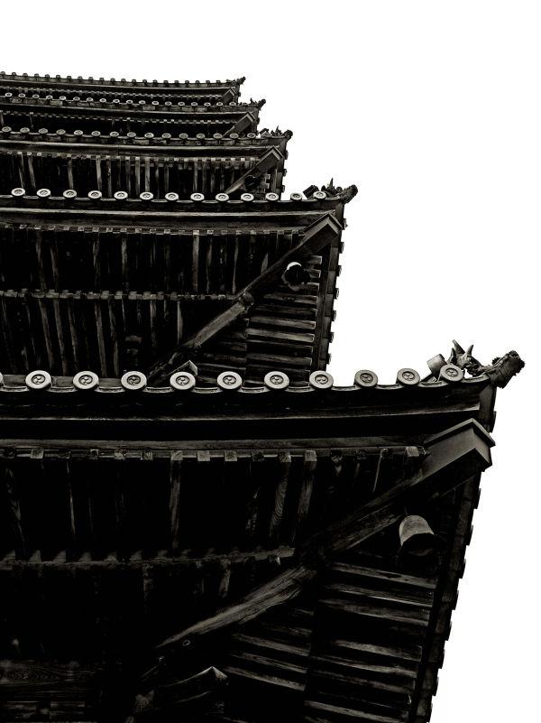 Bitchu Kokubunji Pagoda 2