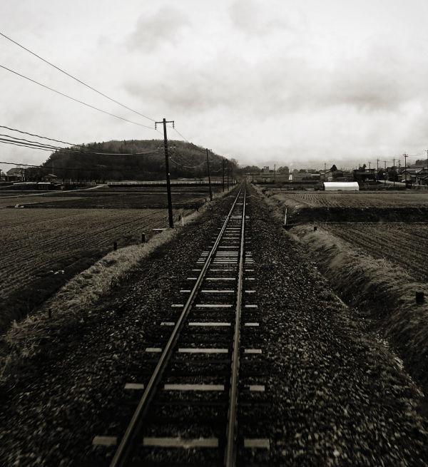 Toyama to Takayama 5