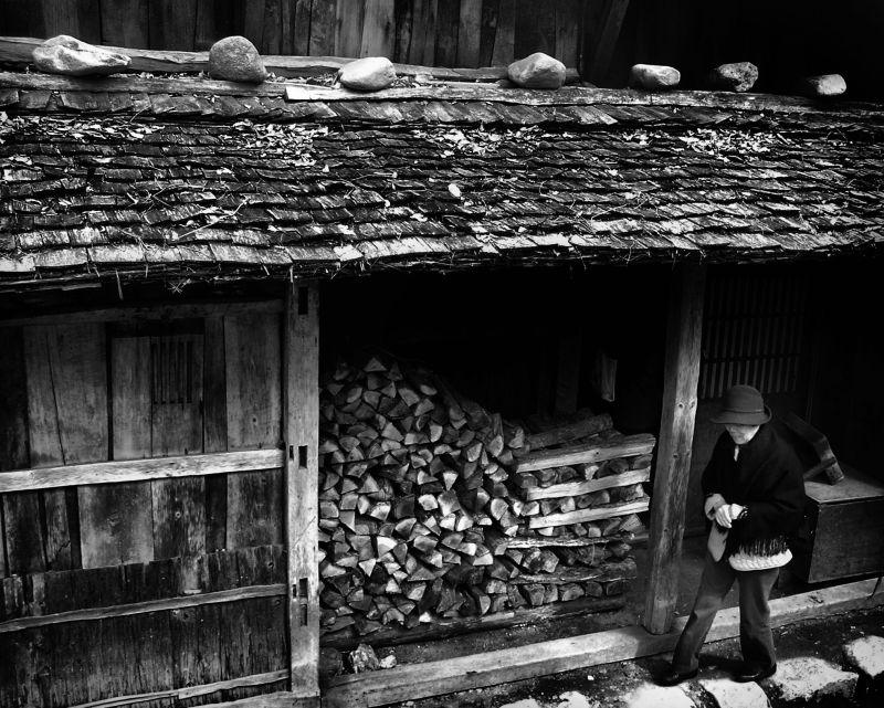 hida takayama japan gifu house hida-folk-village