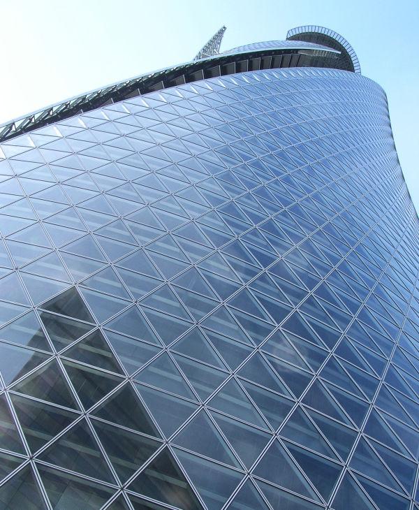 Mode Gakuen Spiral Towers, Nagoya 2