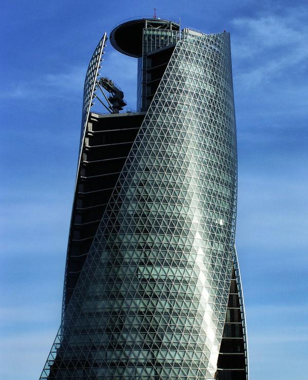 Mode Gakuen Spiral Towers, Nagoya 3