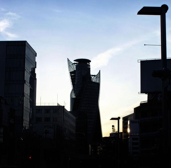 Mode Gakuen Spiral Towers, Nagoya 4
