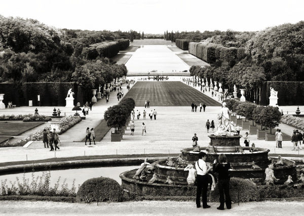 The Gardens of Versailles 3