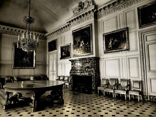 Petit Trianon, Versailles 2