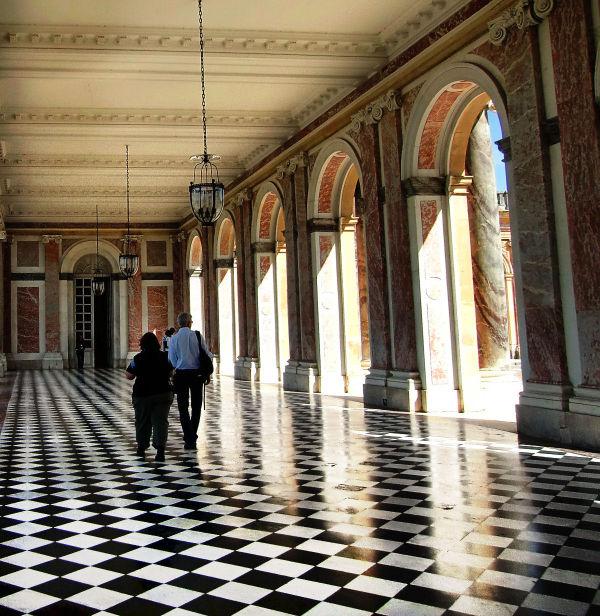 Petit Trianon, Versailles 4