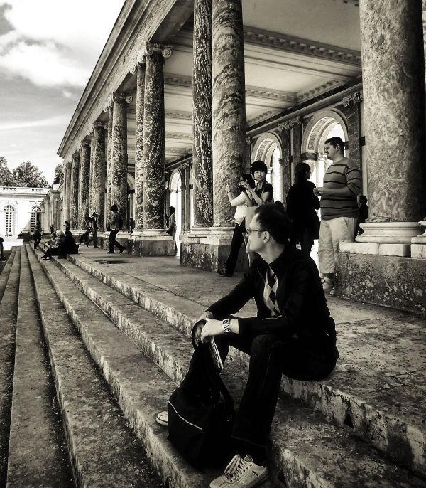 Petit Trianon, Versailles 6