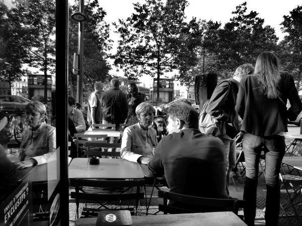 """""""Le Local"""", Avenue Jean Jaurès 3"""