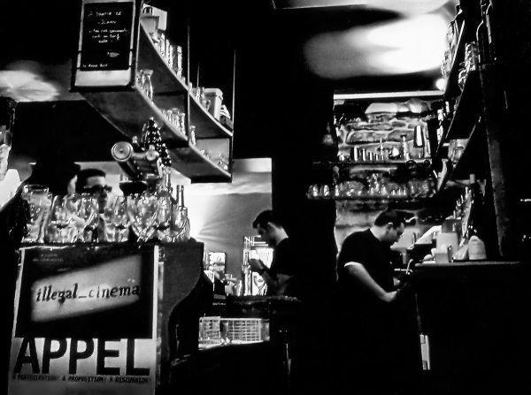 """""""Le Local"""", Avenue Jean Jaurès 6"""