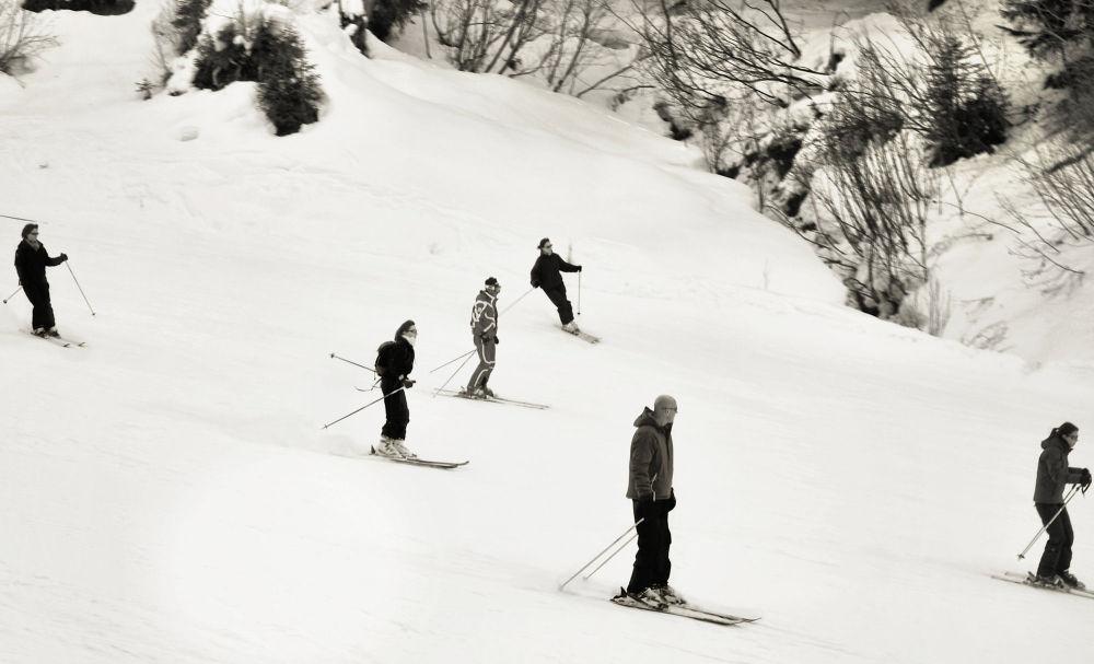 france chatel snow ski pré-la-joux