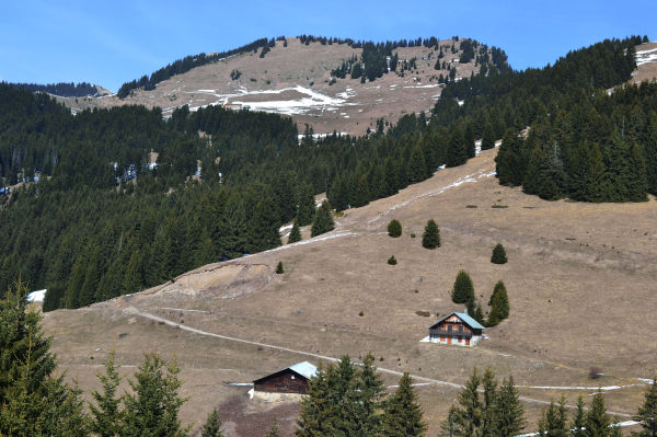 Scenes from Châtel 10