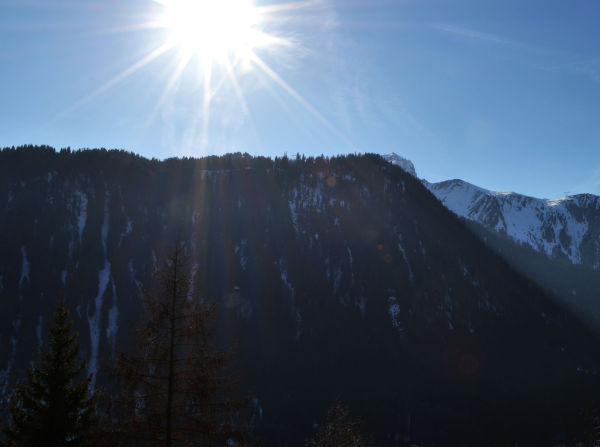 Scenes from Châtel 18