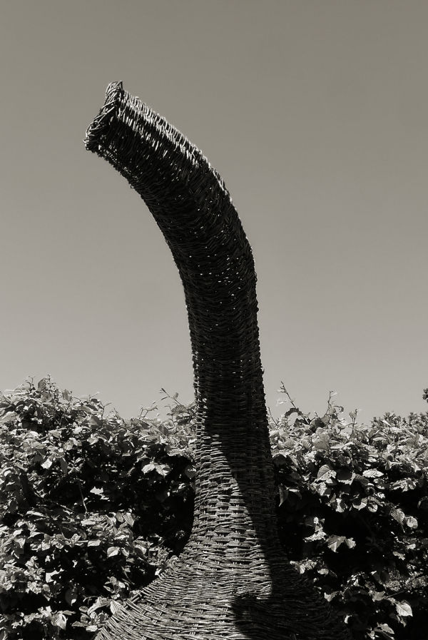 england wisley garden sculpture