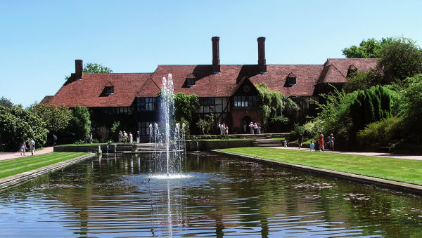 The Laboratory, Wisley