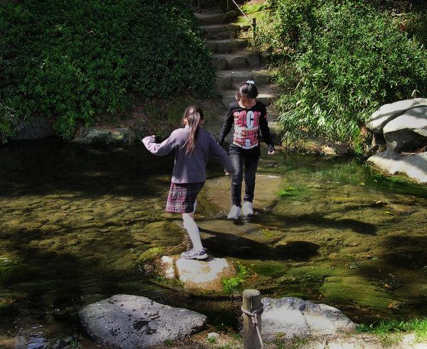 A Day Out at Ritsurin Koen 4