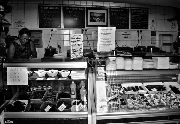 Smokehouse, Brighton 2