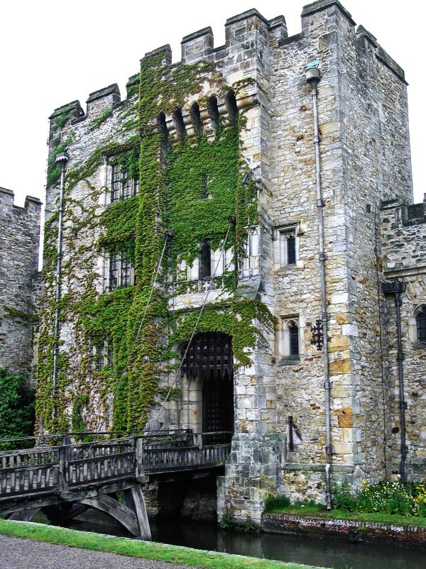 hever-castle castle england kent