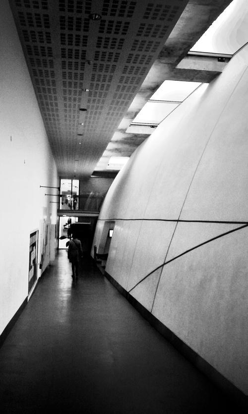 Darwin Centre, Natural History Museum 3