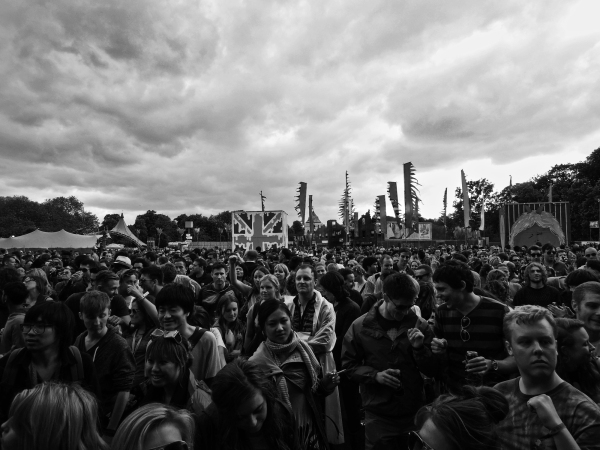 Scenes from Lovebox 2012 11