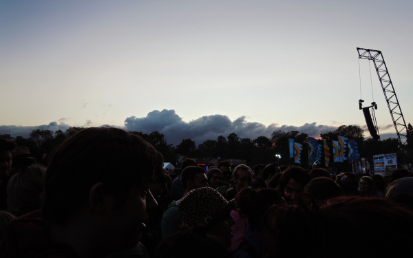 Scenes from Lovebox 2012 12