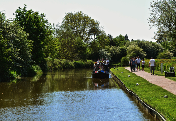 Foxton Locks, Leicestershire 11