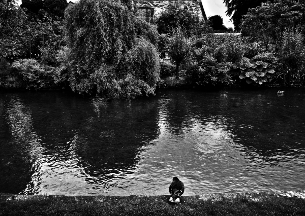 Bourton on the Water, Gloucestershire 3