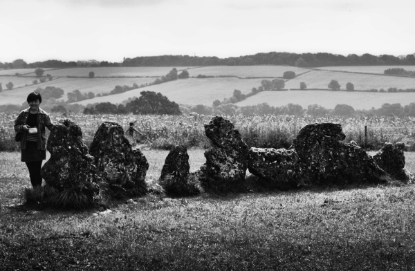 The Rollright Stones 3