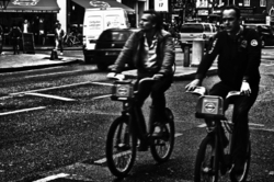 london england southwark bicycle street