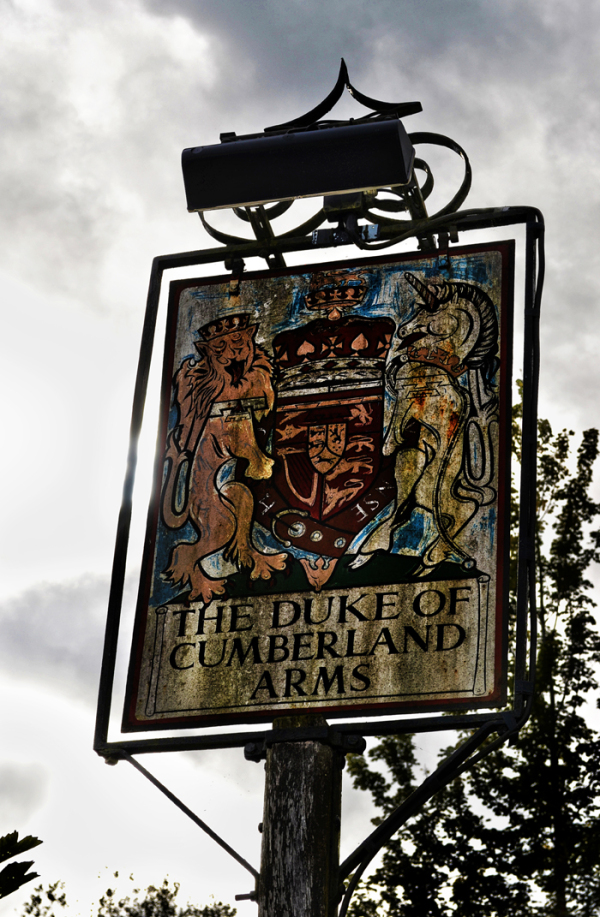 The Duke of Cumberland, West Sussex 4