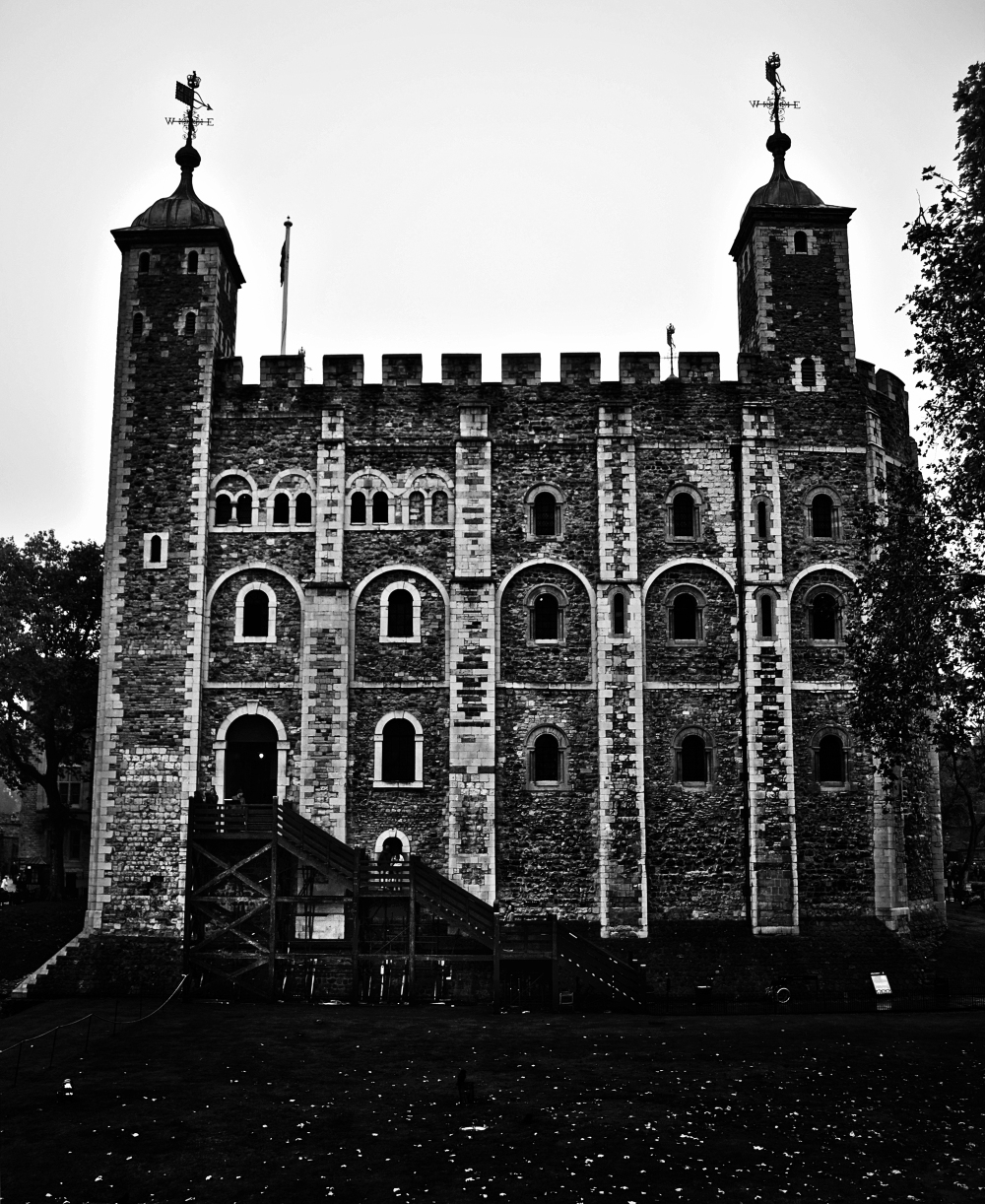 white-tower tower-of-london london england