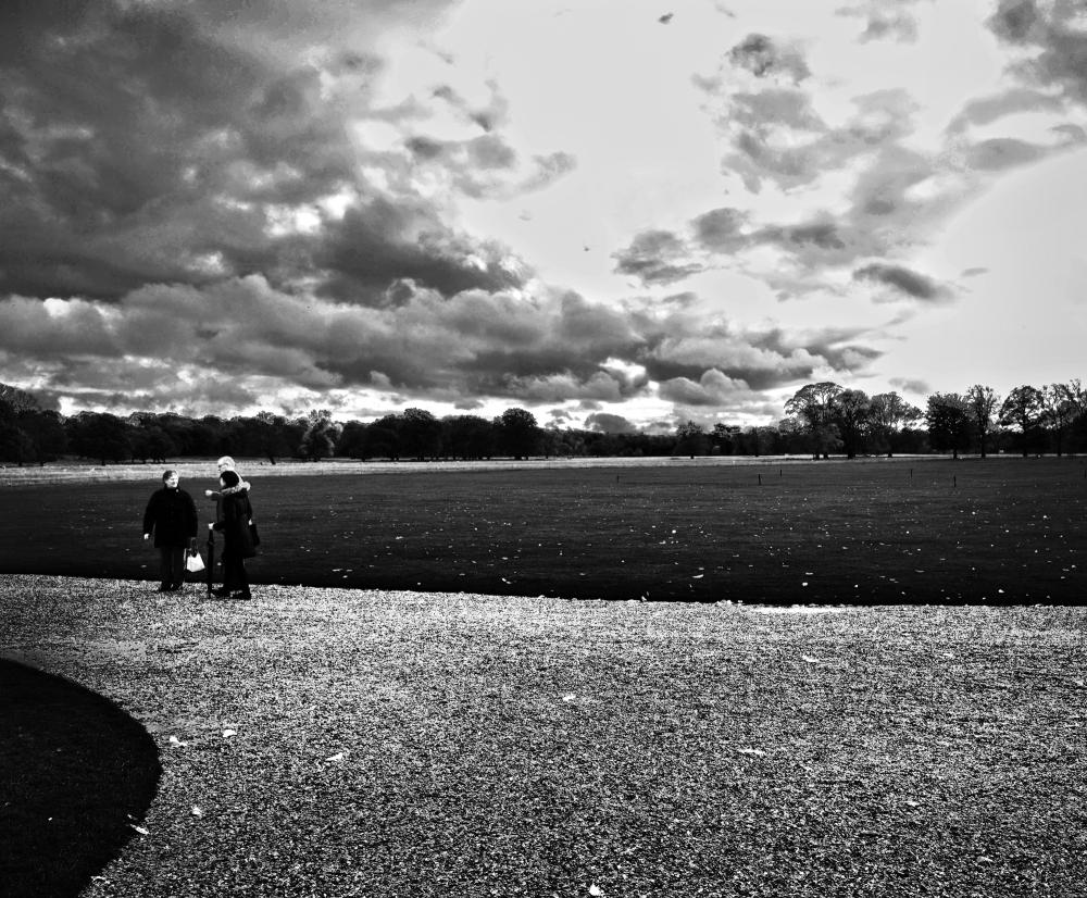 lincolnshire england belton-house park