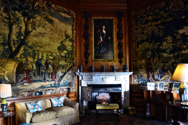 Belton House, Lincolnshire 20