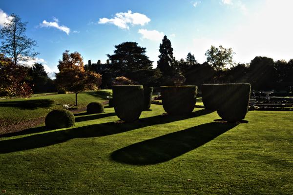 Belton House, Lincolnshire 24