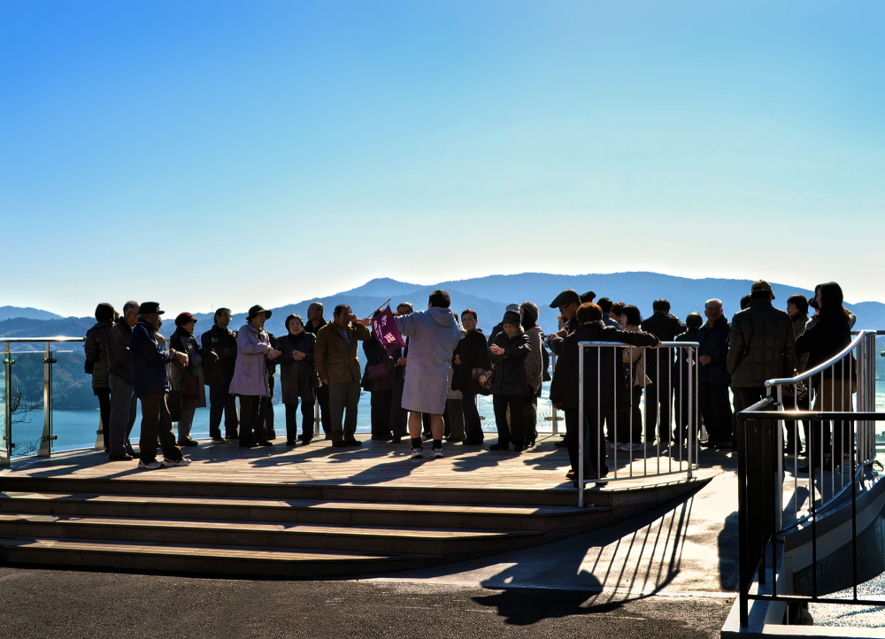 japan kyoto amanohashidate tourist