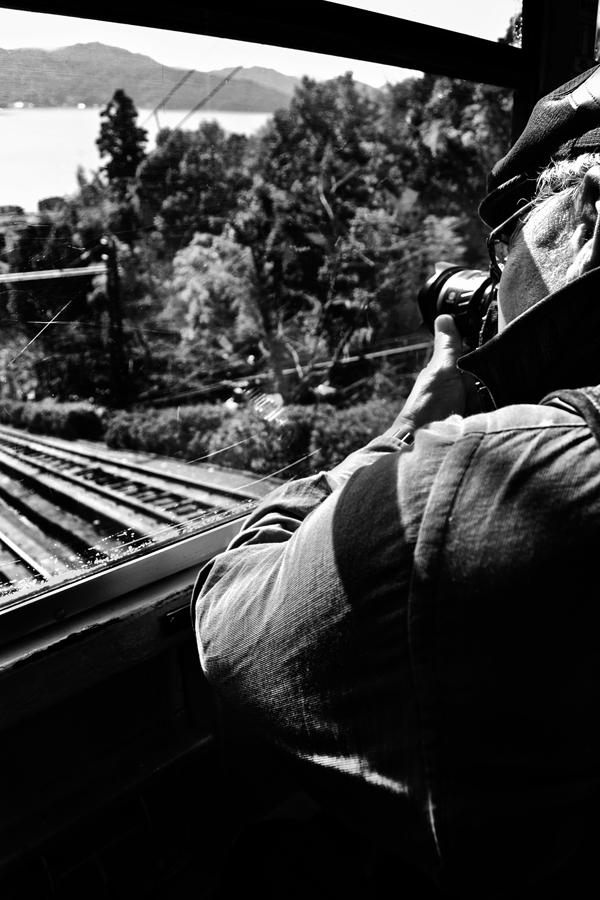 japan kyoto amanohashidate cable-car photographer