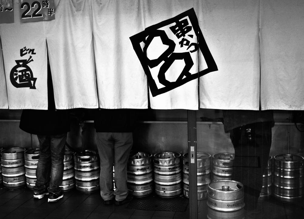 osaka umeda japan tachinomiya izakaya