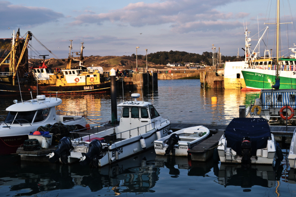 Padstow, Cornwall 2