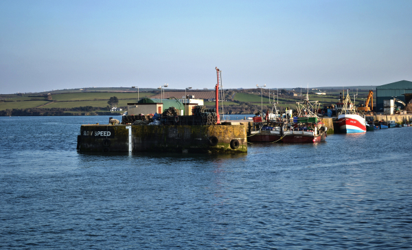 Padstow, Cornwall 3