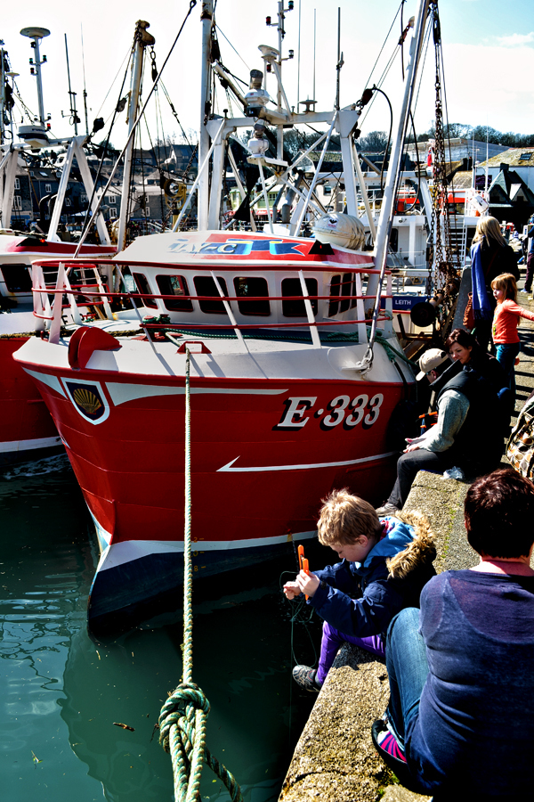 Padstow, Cornwall 9