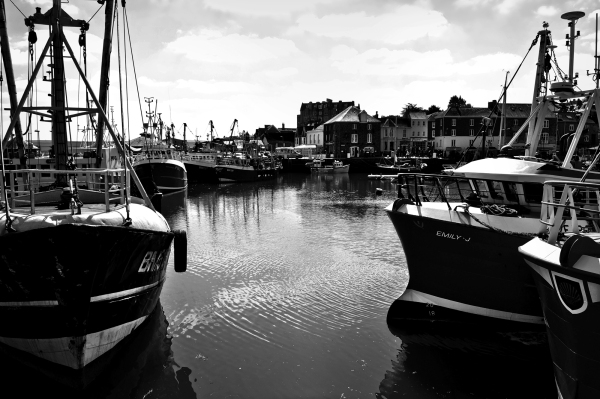 Padstow, Cornwall 10