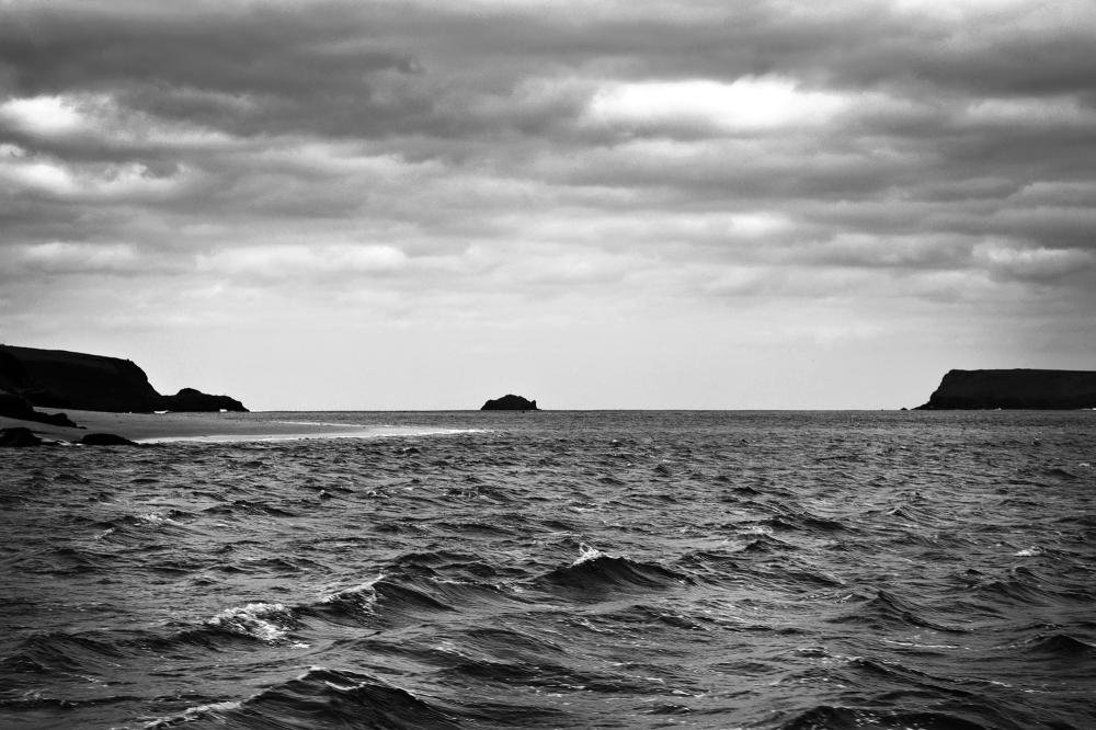 padstow cornwall england sea
