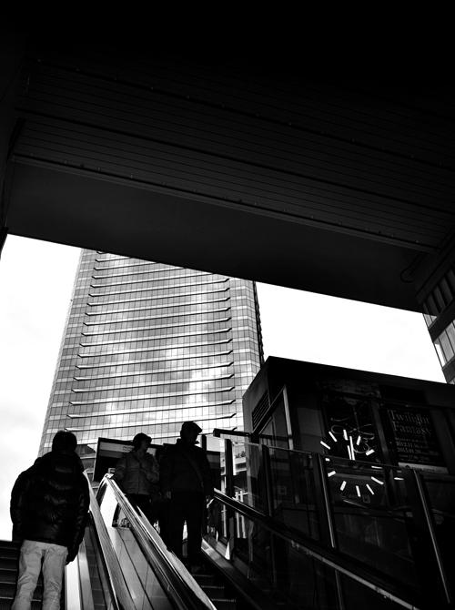 Osaka Station 14