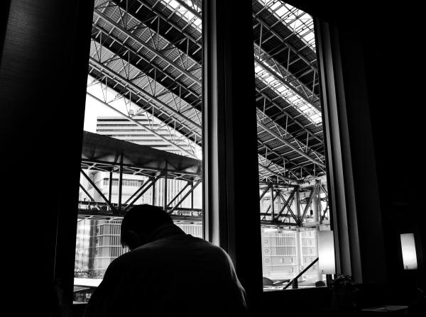 Osaka Station 15