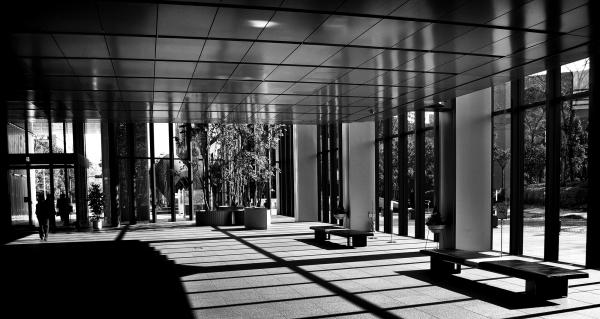 osaka japan kyobashi lobby
